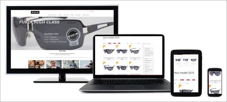 FAN-TOM sunčane naočale